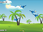 [Cocos2D]- iPhone Game - Bow Hunting
